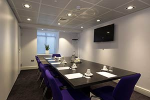 Meeting Room in London