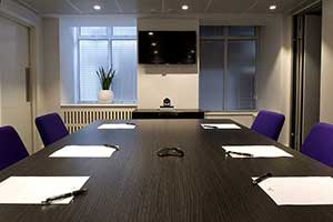 Meeting Room Oxford Circus