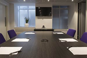 Video Conference London