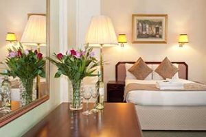 Double Rooms Hotel London