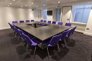 London Meeting Room Oxford Circus