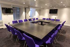 Duke Meeting Room London