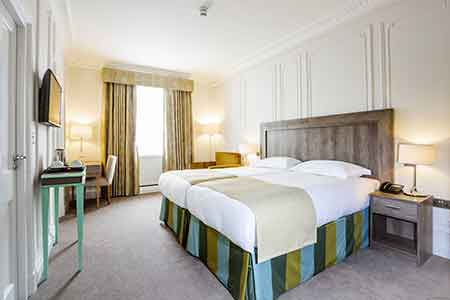 Apartment Rooms Hotel London