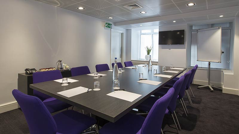 Duke Meeting Room London