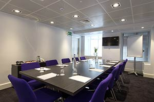 Duke Meeting Room in London