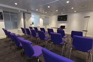 Hallam Theatre Meeting Room London