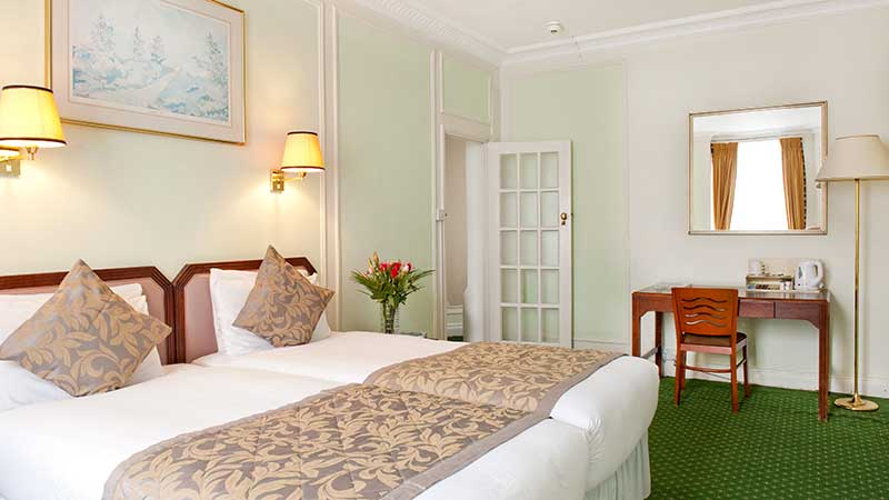 Hotel London Apartment Rooms