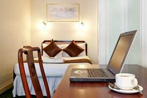 Single Rooms Hotel London