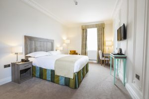 Superior Quadruple Rooms Hotel London